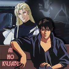 Riki and Lason