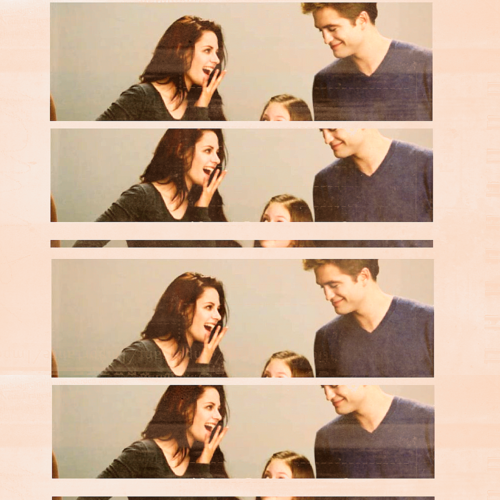 Rob and Kris <33