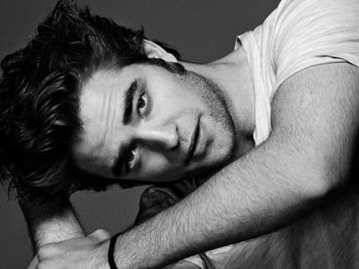 Robert is really hot