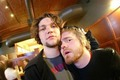 Ryan Dunn with Bam Margera 5