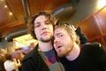 Ryan Dunn with Bam Margera 5