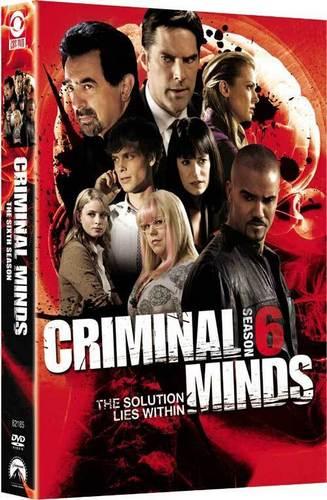 S6 DVD