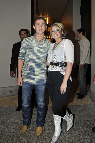Scotty & Lauren