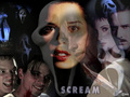 Scream - horror-legends wallpaper
