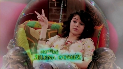 selena gomez season 4 opening   wizards of waverly place