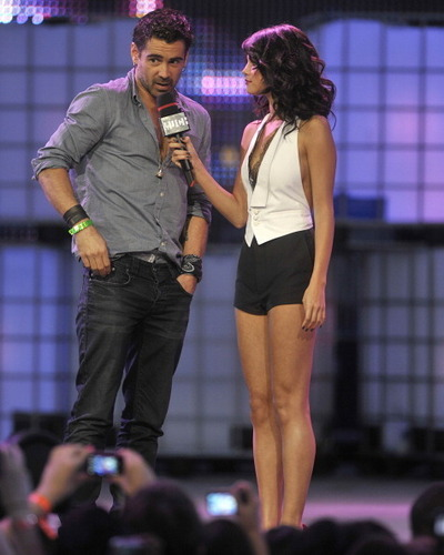 Selena - Much Music Video Awards - June 19, 2011