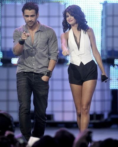 Selena - Much Music Video Awards - June 19, 2011