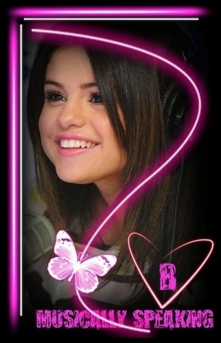 Selena You Rock..!!!