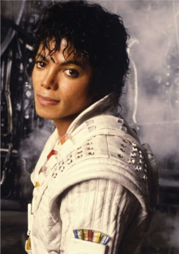 Sexy Captain EO
