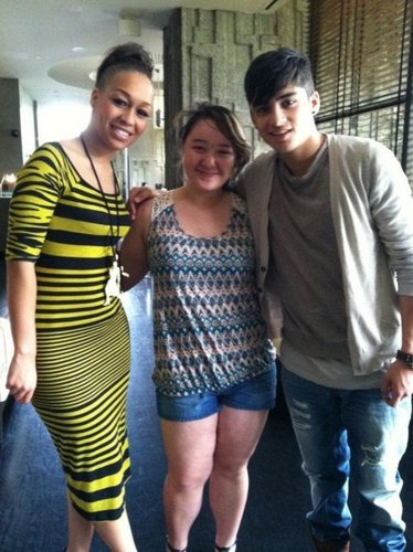 Sizzling Hot Zayn Means Mehr To Me Than Life It's Self (Zabecca Wiv A Fan!) 100% Real ♥