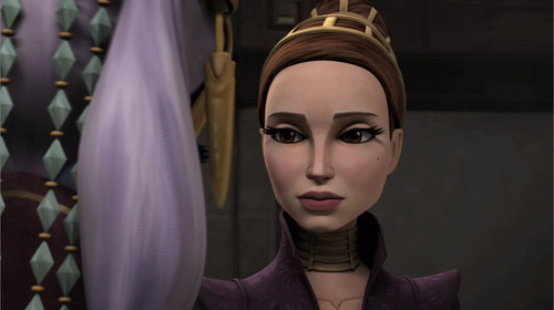 clone wars padme amidala images sphere of influence hd wallpaper and background photos 23061040. Black Bedroom Furniture Sets. Home Design Ideas