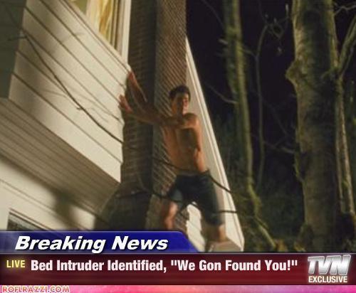 Taylor Lautner funny!