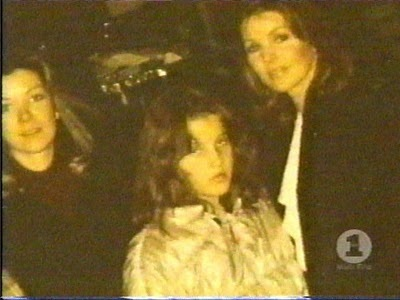 Teen Lisa - lisa-marie-presley Photo