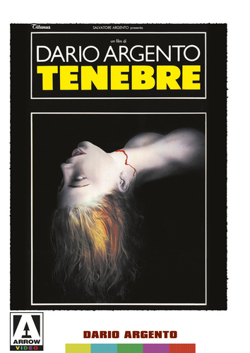 Tenebrae UK sleeve Art