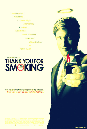 Thank anda For Smoking