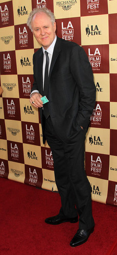 "The 2011 Los Angeles Film Festival Opening Night Premiere ""Bernie"" - Arrivals"