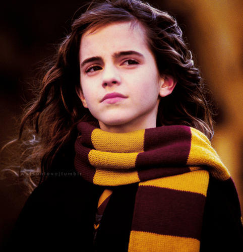 The Brightest Witch Of Her Age<3