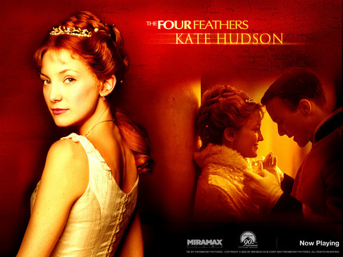 The Four Feathers 2002