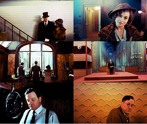 The King&#39;s Speech <3