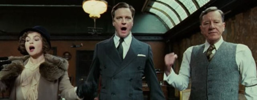 The King's Speech <3