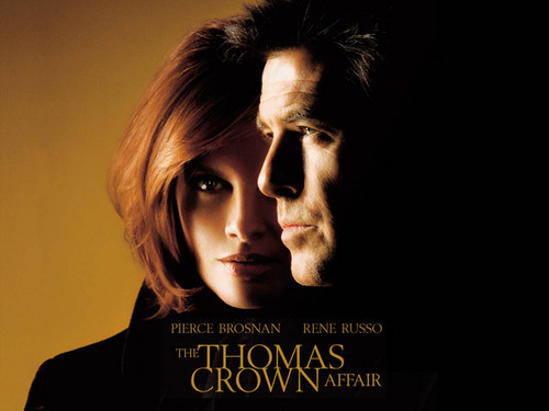 The Thomas Crown Affair 바탕화면