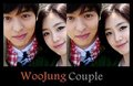 The Woojung Couple - we-got-married photo