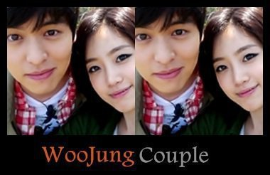 The Woojung Couple