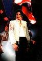 The king of charm - michael-jackson photo