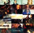 Thor Fanart