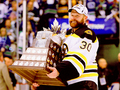 Tim Thomas and the Conn Smythe Trophy - 2011