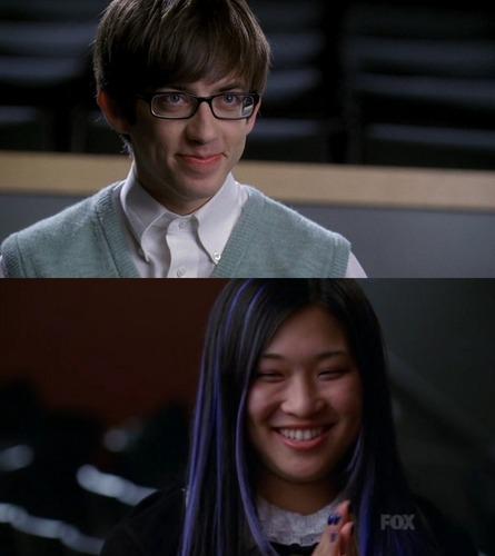 Tina/Artie