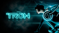 Tron: Legacy - tron-legacy wallpaper