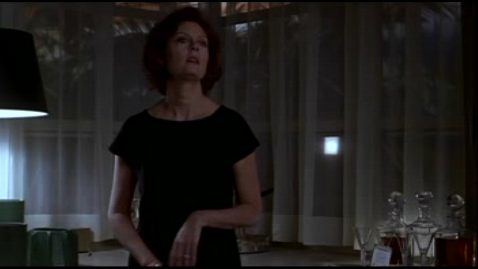 Nude Of Susan Sarandon In Twilight