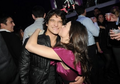 Tyler Posey & Crystal Reed