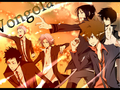 Vongola Family - katekyo-hitman-reborn wallpaper