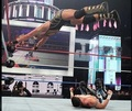 WWE Capitol Punishment Swagger vs Bourne