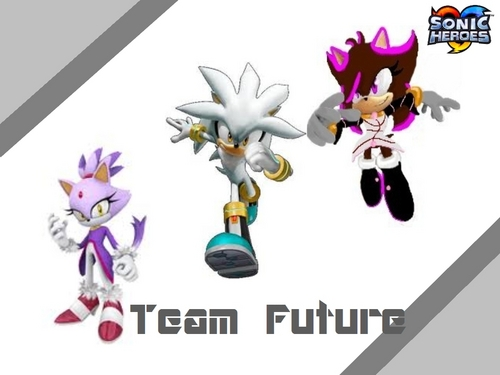 wallpaper Team Future