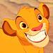 Walt Disney Icons - Simba - walt-disney-characters icon