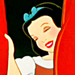Walt Disney Icons - Snow White - walt-disney-characters icon