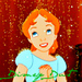Walt Disney Icons - Wendy Darling - walt-disney-characters icon