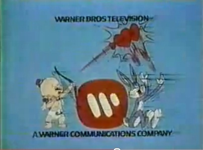 Warner Bros. एनीमेशन (The Bugs Bunny Valentine Special)