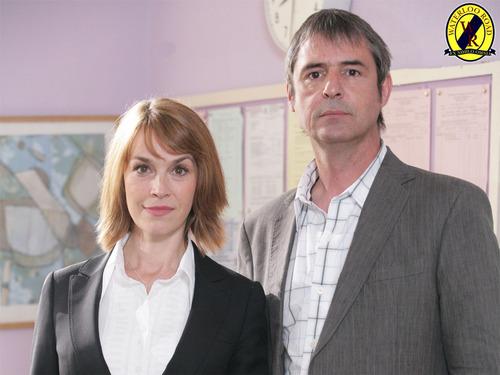 Waterloo road teacher couples