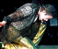 We must bow to you our king - michael-jackson photo