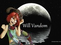 Will Vandom Moon Light - witch photo