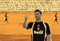 Xabi | Spain & Real Madrid | Wallpaper - xabi-alonso fan art
