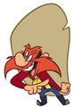 Yosemite Sam - the-looney-tunes-show photo
