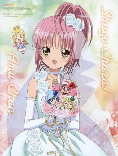 mikio wallpaper with anime titled amu hinamori