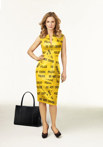 brenda caution tape