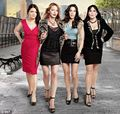 cast of Mob Wives - mobwives photo