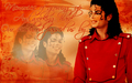 michael-jackson - i love you wallpaper